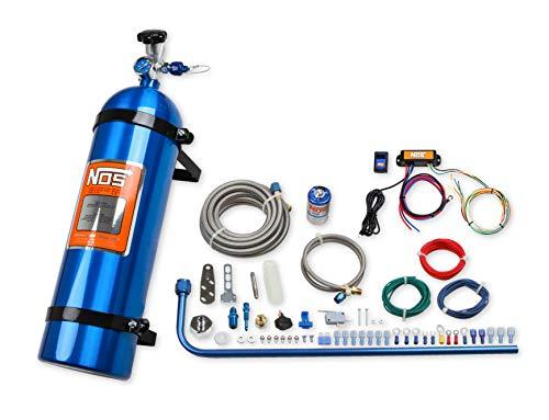NOS 02522NOS NOS Diesel Nitrous System w/Mini 2 Stage Controller ()