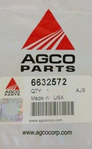 Agco 6632572 SPRA Coupe Wiper Rod Brakes
