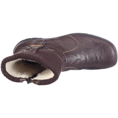 Rieker Hillary Z7054-00 Damen Stiefel Braun/kakao/testadimoro