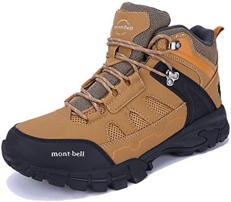 [モンベル] Men`s Maison Trekking shoes メンズトラッキングシューズ (並行輸入品)