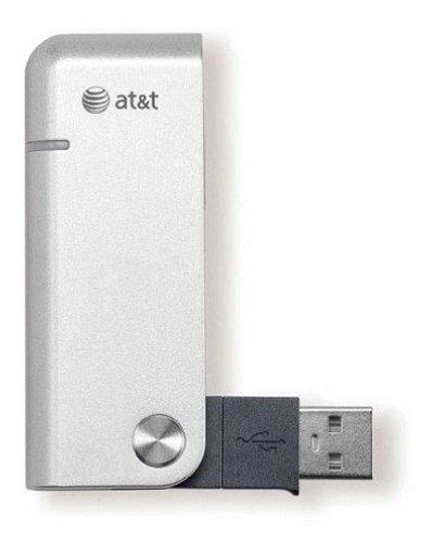 LG AT&T USB Connect Turbo Broadband 3G Modem (Laptops Lg Vista)
