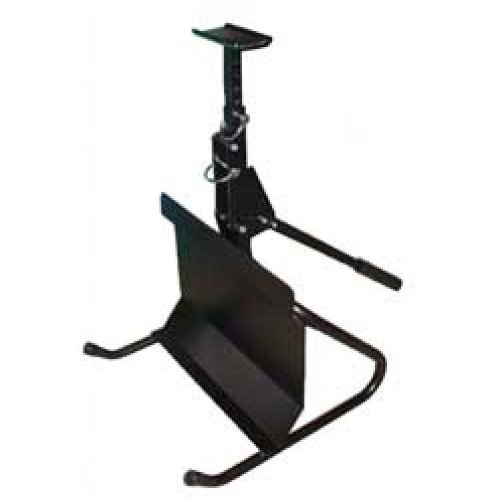 Sports Parts Inc SM-12274 Snowmobile Track Stand - 30in. by Sports Parts