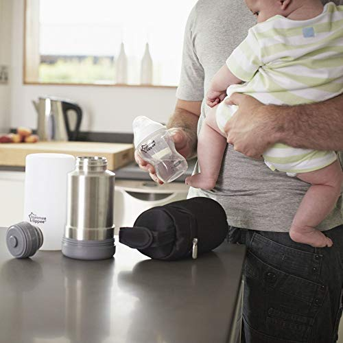 Tommee Tippee Nature Bottle Function-BPA Free