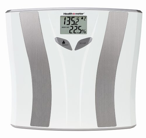 Health o meter BFM884DQ2-60 Body Fat Scale