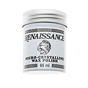 Renaissance Wax Polish 65ml