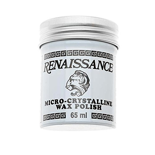 Renaissance Wax Polish 65ml - Seal Silver Leaf