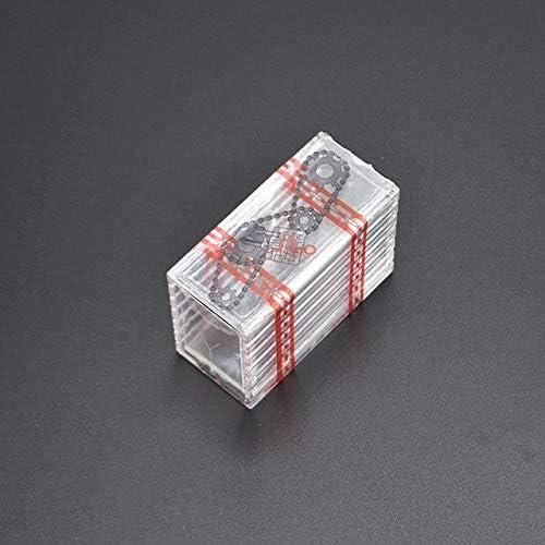 FairOnly - Caja mágica Transparente para Accesorios de Magia ...