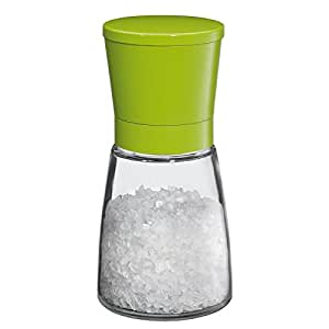 Brindisi Salt Mill Color: Green