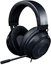 Razer RZ04-02830100-R3M1 Kraken Multi-Platform Wired Gaming Headset in FRML Packaging, Black