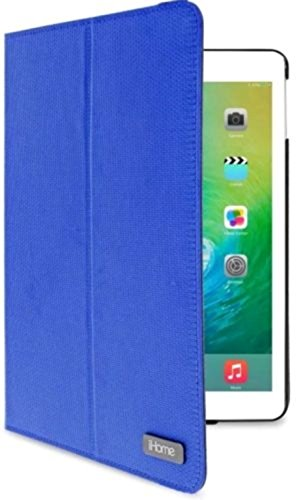 - iHome Slim Swivel iPad Mini 4 Blue Case Cover