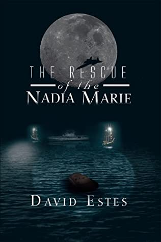 book cover of The Rescue of the Nadia Marie