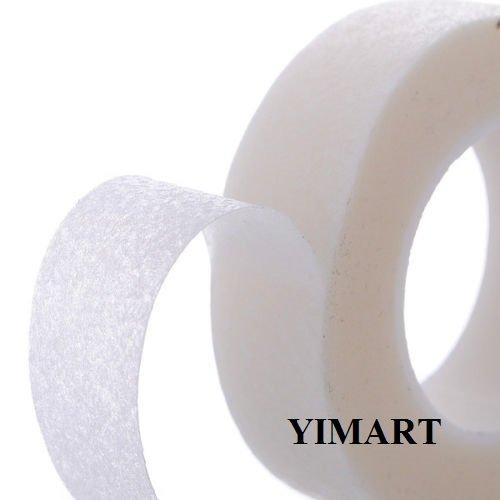 Yimart 6 Rolls Medical Tape for Individual False Eyelash Extension ()