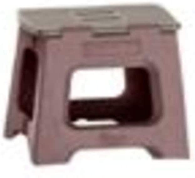 Vigar - Taburete Plegable Compact Raisin in the Sun de Color ...