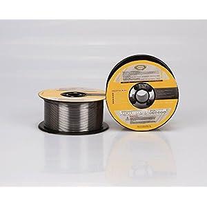 FARINA E71T-GS Flux Cored Wire Gasless Mild Steel Mig Welding Wire 0.030″ x 2-lb spool