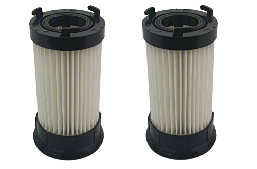 MAYITOP 2 Filter HEPA for Eureka Vacuum Series 4700 5550,...