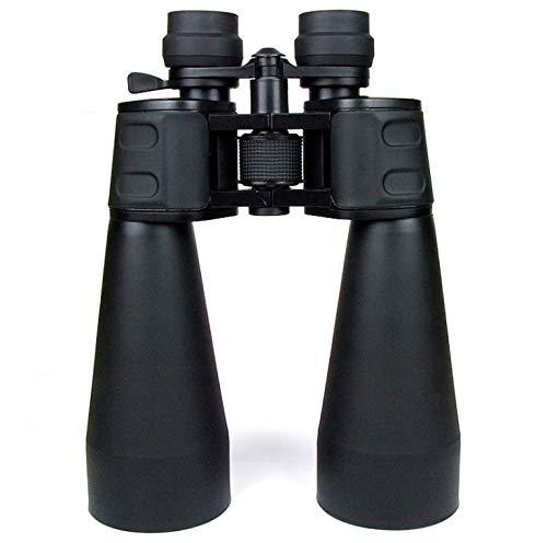 con telescopio de tel/émetro de visi/ón Nocturna Vida Silvestre Camping LFFCC Binoculares 180x100 para la observaci/ón de Aves Caza