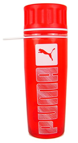 Price comparison product image Puma Water Bottle Red / Trasperent