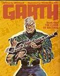 Garth: Cloud of Balthus - Comic Strip...