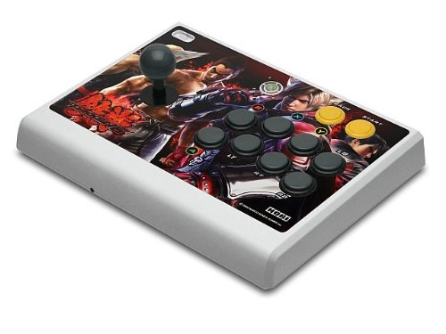 Tekken 6 Limited Edition Wireless Fight Stick for XBOX 360