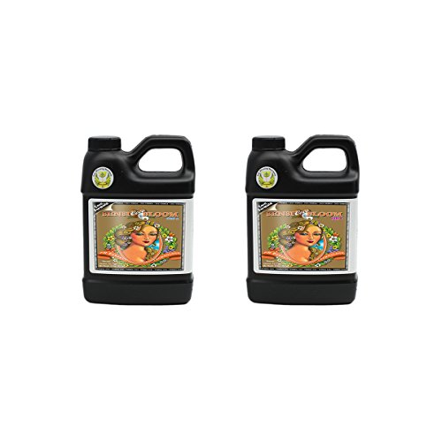 Advanced Nutrients pH Perfect Sensi Bloom Coco Part A+B Soil Amendments, 4 L
