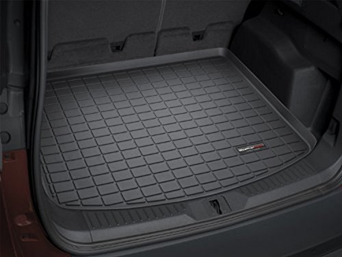 WeatherTech 40578 Cargo Liner for Jeep 2007-2015 Patriot, (Liner Jeep Compass)