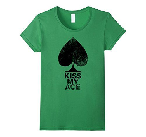 kiss my ace - 7