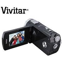 Vivitar DVR 990HD 128 MB Camcorder