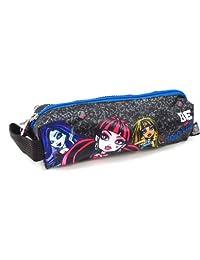 Kit 'Monster High' black multicolored.