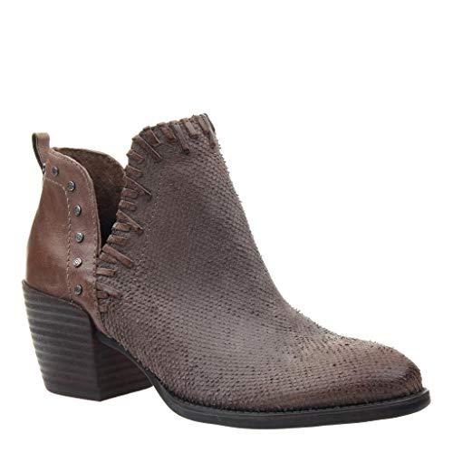 OTBT Women's Santa Fe Ankle Boots - Cinder - 7 M US