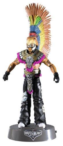 WWE Entrance Greats Rey Mysterio Figure (Rey Mysterio Wwe)