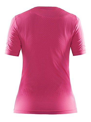 Craft Stay Cool - Camiseta de running para mujer frutas del bosque