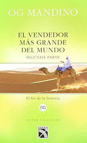 El vendedor mas grande del mundo II (Spanish Edition