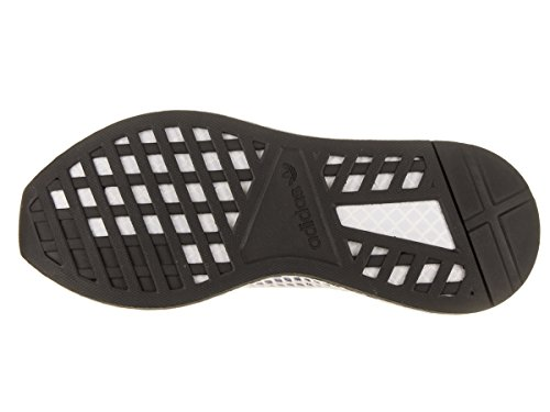 Adidas Donna Runner Originale Da Running Running Scarpa Gesso Blu / Blu Gesso / Nero Nucleo