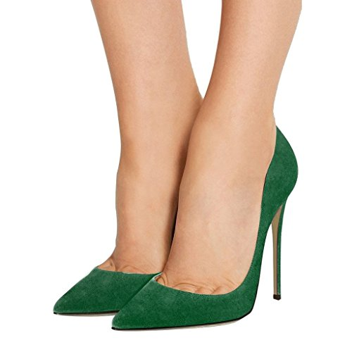 Kolnoo - Cerrado Mujer Verde