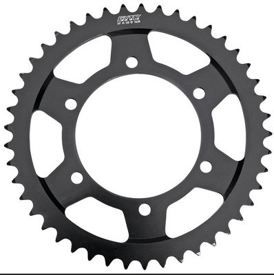 Yamaha Rear Sprocket - 4