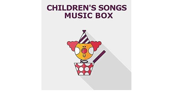 Teenage Mutant Ninja Turtles (Music Box) de Childrens Music ...