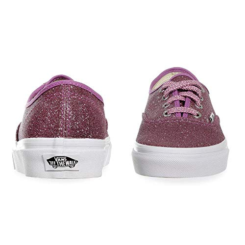 Pink Vans Glitter Pink UA Trainers Lurex Adult Authentic 00qawOr6