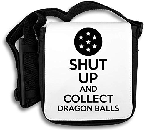 Dragon Borsa A Balls Shut And Tracolla Up Collect tnfqWHPw
