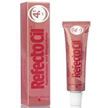 Refectocil Red 4.1 Eyelash and Eyebrow Tint 15ml