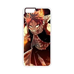 Fairy Tail iPhone 6 6s Plus 5.5 Inch Cell Phone Case White Present pp001-9481117
