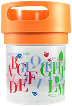 NUK Gerber Graduates Advance 2 Piece with Seal Zone Insulated Cup-Like Rim Sippy Cup 9 Oz Boy Colors