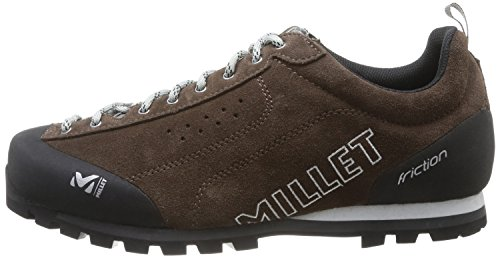 Millet Friction - Calzado de senderismo para hombre Marrón