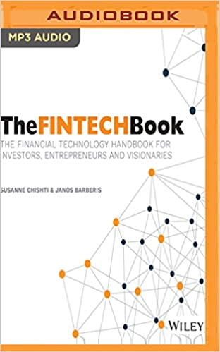 Amazon com: The FINTECH Book: The Financial Technology Handbook for