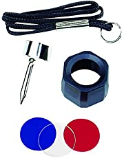 Maglite Accessory Pack for AA Mini Flashlights