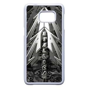 Custom Phone Case Metallica For Samsung Galaxy S6 Edge Plus A56836