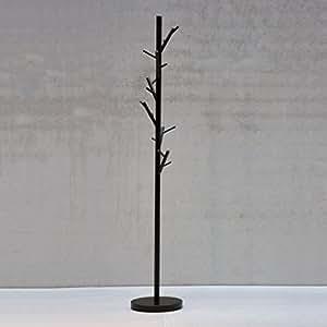 Jan Kurtz Perchero Tree Negro - (494308): Amazon.es: Hogar