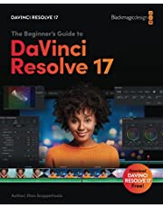 Beginner's Guide to DaVinci Resolve 17: Edit, Color, Audio & Effects