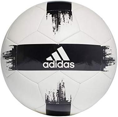 adidas EPP II Balón de Fútbol, Hombre, White/Black, 5: Amazon.es ...