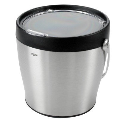OXO SoftWorks Stainless Steel Ice - Steel Ice Oxo