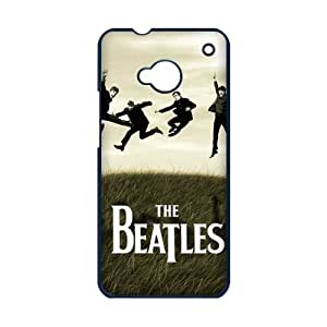 Let Us Jumping For The Beatles HTC One M7 Phone Best Durable Cover Case